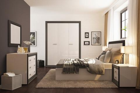 Коллекция мебели для спальни Flavia