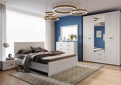 Коллекция мебели для спальни Malta
