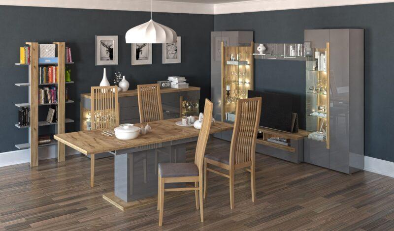 Коллекция мебели для гостиной Дубай