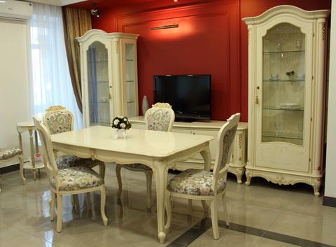 Коллекция мебели для гостиной Парма