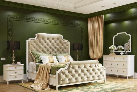Коллекция мебели для спальни Vegas