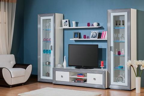 Коллекция мебели для гостиной Даймонд Номи