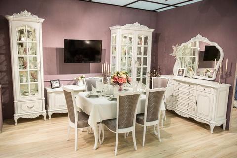 Коллекция мебели для гостиной Барокко