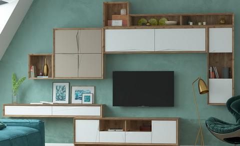 Мебель для гостиной Куб