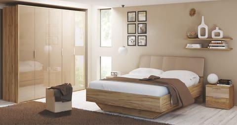 Коллекция мебели для спальни Тоскано