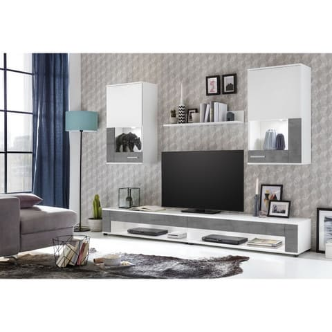 Набор мебели для гостиной Square
