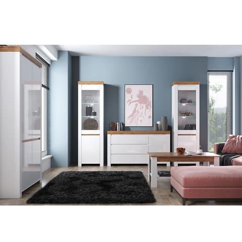 Коллекция мебели для гостиной Taurus