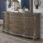 Коллекция мебели для спальни B-803