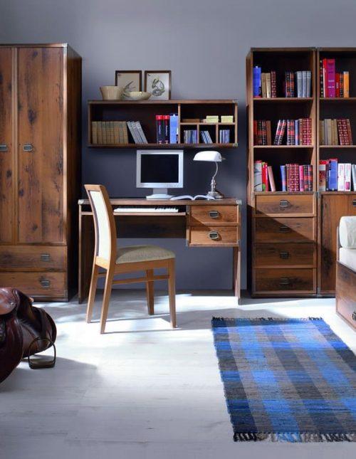 Коллекция мебели для молодежной комнаты Indiana