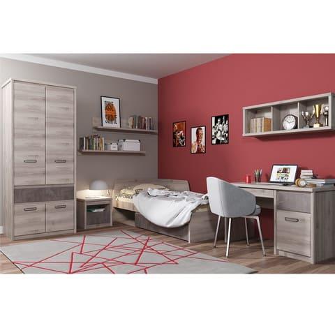 Коллекция мебели для молодежной комнаты Jazz