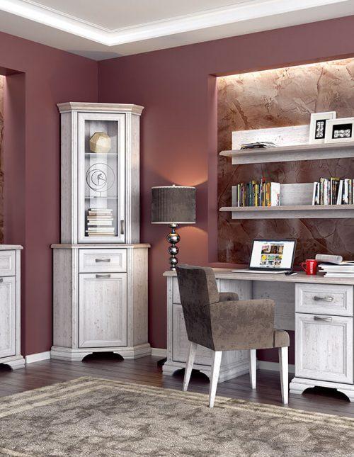 Коллекция мебели для кабинета Monako