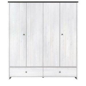 Коллекция мебели для спальни Porto