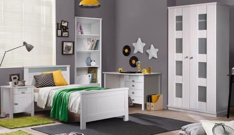 Коллекция мебели для детской Доминика