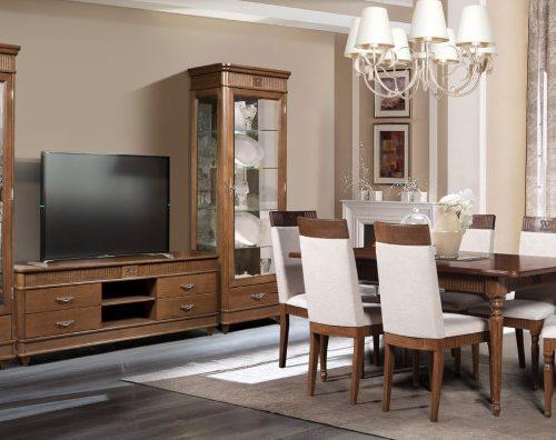 Коллекция мебели для гостиной Юстина