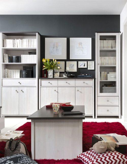 Коллекция мебели для гостиной Porto