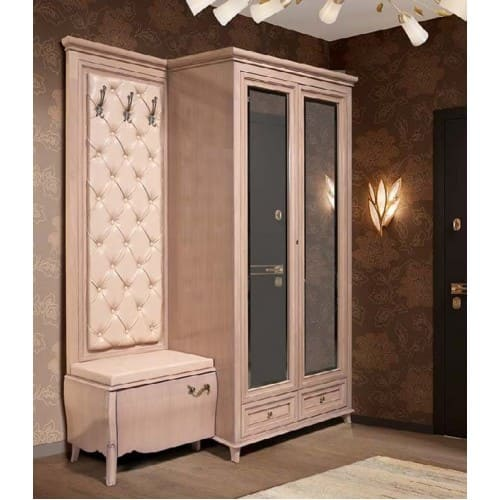 Набор мебели для прихожей Тэсоро ГМ-6343