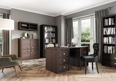 Коллекция мебели для кабинета Koen