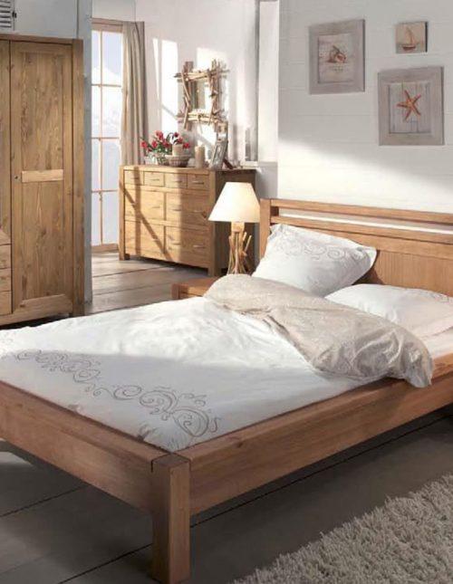 Коллекция мебели для спальни Фьорд