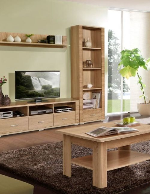 Коллекция мебели для гостиной Гресс