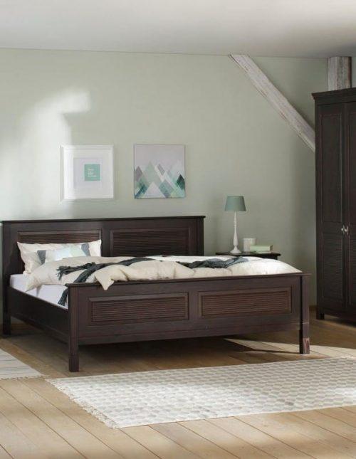 Коллекция мебели для спальни Рауна