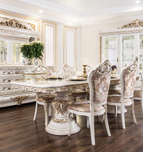 Коллекция мебели для гостиной Алсу