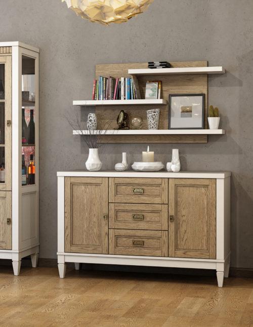 Коллекция мебели для гостиной Bavaria