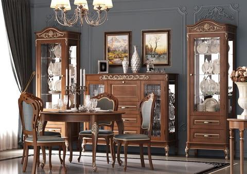 Коллекция мебели для гостиной Imperia