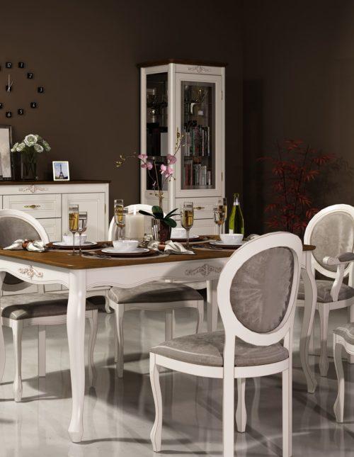Коллекция мебели для гостиной Palermo