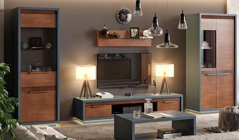 Коллекция мебели для гостиной Prime