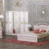 Коллекция мебели для спальни Версаль
