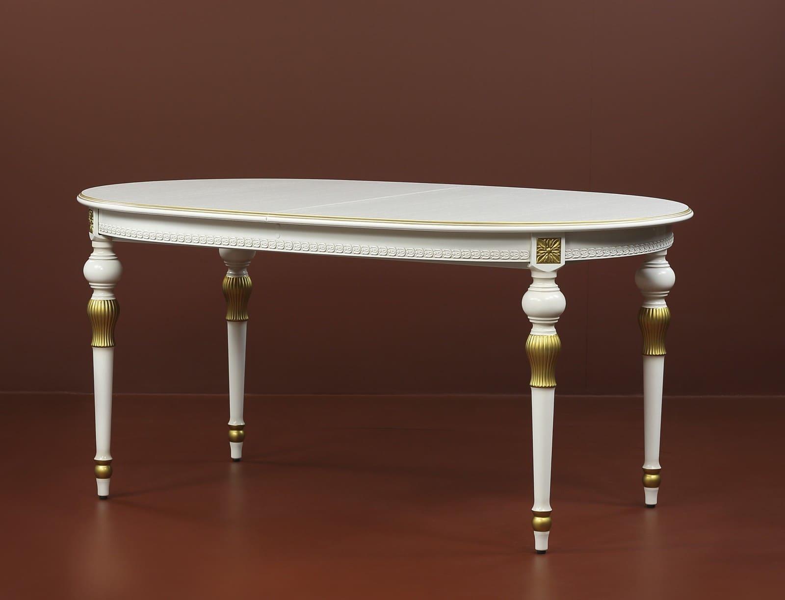 Обеденный стол Диамант 1-21
