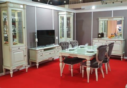Коллекция мебели для гостиной Грация