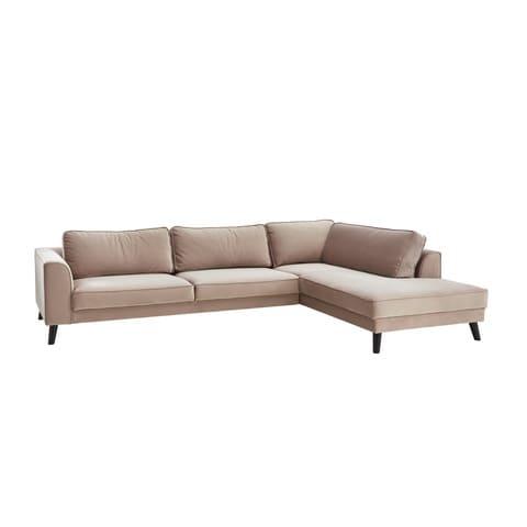 Угловой диван Lumber Jack