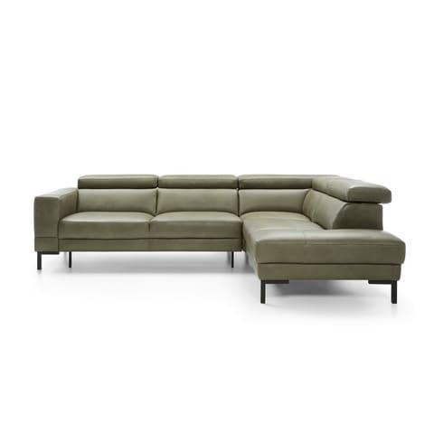 Угловой диван Nayomi