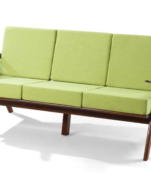 Трехместный диван Nice