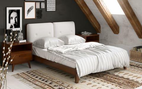 Коллекция мебели для спальни Nice