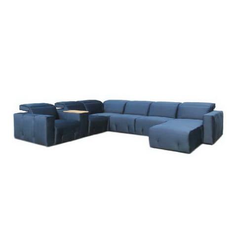 Модульный диван-кровать Spot