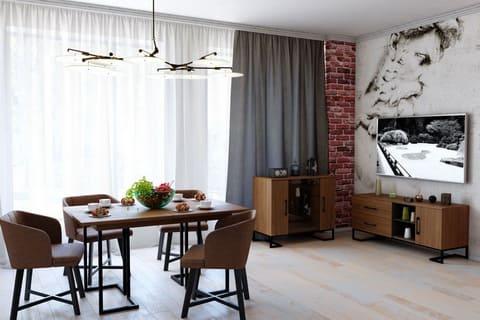 Коллекция мебели для гостиной Лофт