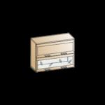 антресоль ан-2834