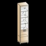 шкаф шк-2843