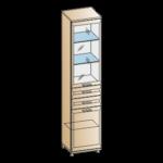 шкаф шк-2847