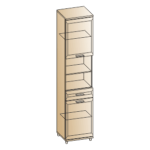 шкаф шк-2848