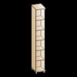 шкаф шк-2851