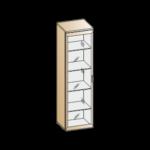 шкаф шк-2861