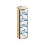 шкаф шк-2862
