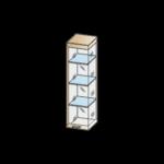 шкаф шк-2866
