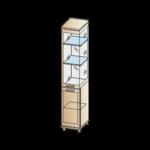 шкаф шк-2869