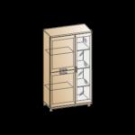 шкаф шк-2881