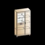 шкаф шк-2883