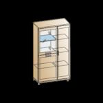 шкаф шк-2884